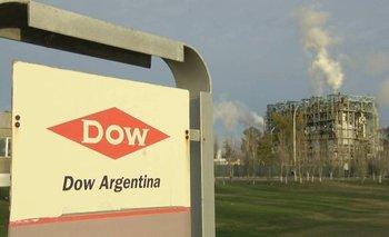 Dow Química confirmó la continuidad de su planta en Santa Fe | Santa fe