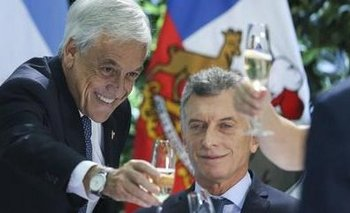 Pandora Papers: juicio político contra Sebastián Piñera   Pandora papers
