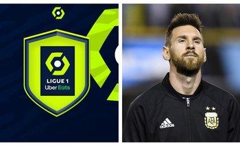 El ajustado calendario de la liga que perjudica a Lionel Messi | Fútbol