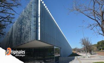 Se inauguró Cero + Infinito, el nuevo edificio de Exactas   Universidad de buenos aires