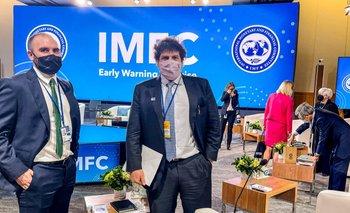 El G20 respaldó la postura argentina ante el FMI por los sobrecargos de interés | Deuda externa