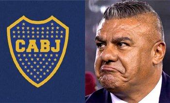 """Explotó Boca: Chiqui Tapia dijo que El Monumental """"es la casa de Argentina""""   Fútbol argentino"""