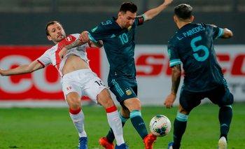 Todo lo que tenés que saber de Argentina vs Perú en Eliminatorias | Eliminatorias 2022