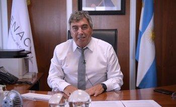El Enacom avanza en ampliar la conectividad en el interior de la Provincia   Telecomunicaciones