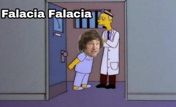 Los memes del debate por las elecciones en la Ciudad de Buenos Aires | Debate ciudad