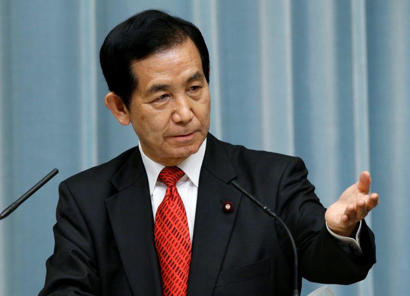 El gobierno de Japón pide un paquete de estímulos millonarios | Coronavirus