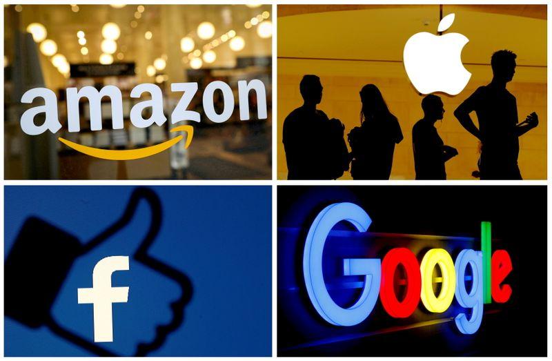 Las tecnológicas se enfrentan a otro proyecto de ley antimonopolio en EEUU | Tecnología