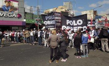 El mapa de cortes y piquetes hoy: protestan en accesos a la Capital | Piquetes