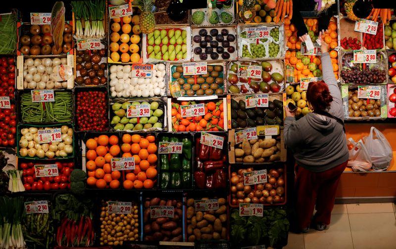 La inflación alcanza máximos de 13 años en España  | Inflación