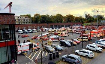 Alemania: Evacuaron 11 mil personas para desactivar bomba de la II GM | Internacionales