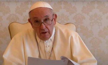 El Papa Francisco condenó ante empresarios la especulación financiera  | Coloquio de idea