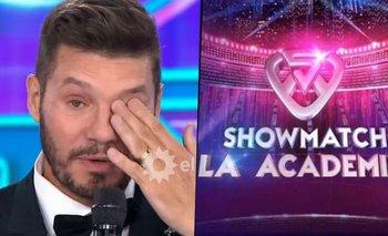 La muerte que golpea a Marcelo Tinelli en ShowMatch | Televisión