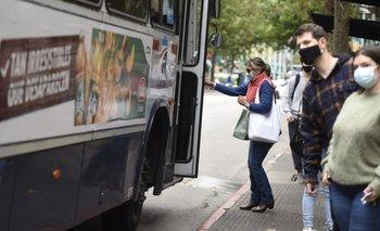 Nuevo protocolo: ¿cómo viajar en transporte público?   Coronavirus en argentina