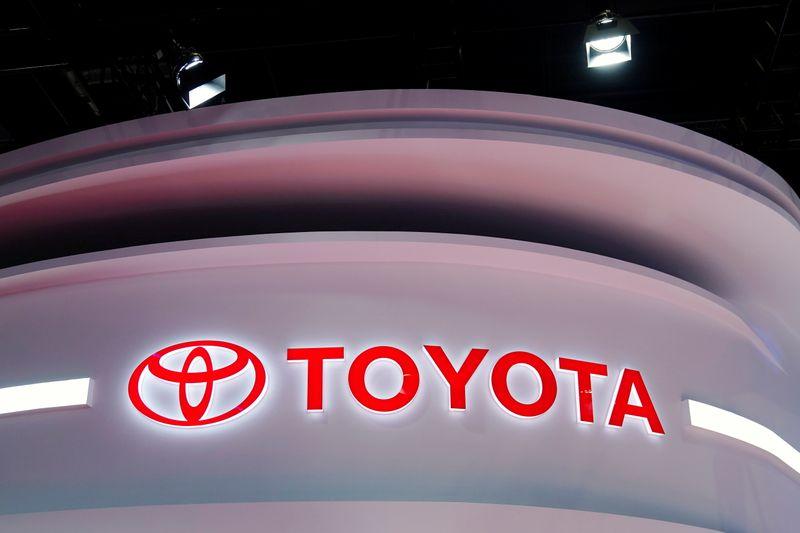 Toyota de Argentina espera terminar el año con récord histórico de producción | Industria