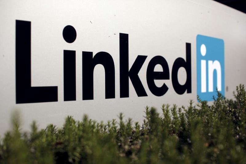 Microsoft cerrará LinkedIn en China   Redes sociales
