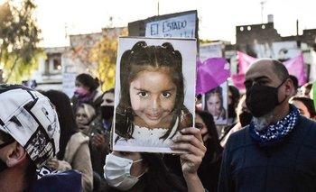 Nueva marcha para pedir la aparición de Guadalupe Lucero | Caso guadalupe lucero