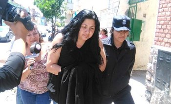 Otorgan libertad condicional a integrante de la Túpac Amaru   Tupac amaru