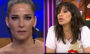 Está intratable: ahora, Edith Hermida destrozó a Juana Viale | Televisión