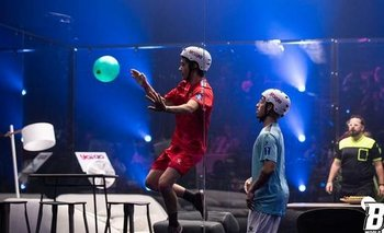 Resultados del Mundial de Globos: cómo fue y quiénes participaron   Redes sociales