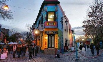 Cuáles son los más emblemáticos barrios de Buenos Aires | Buenos aires