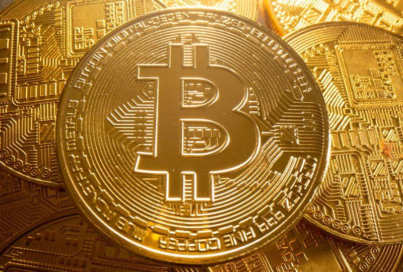 El bitcóin se acerca a los 60.000 dólares y toca máximos en seis meses   Criptomonedas
