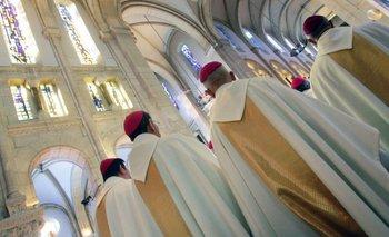 Pederastia en la Iglesia: piden que renuncien todos los obispos franceses | Iglesia