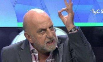 El enojo de Pagani porque compararon a Scaloni con Gallardo | Televisión