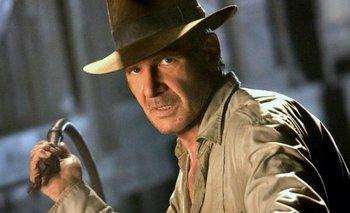 Nuevas imágenes de Indiana Jones 5 confirman una teoría de los fans | Cine