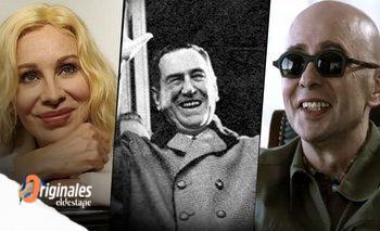 Día de la Lealtad: famosos peronistas y sus frases más célebres   Política
