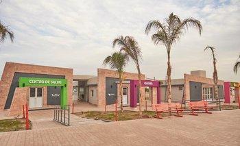 La Rioja: transformaron un basural de 84 hectáreas en un parque para la familia   La rioja