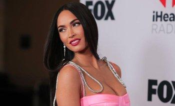 Reapareció Megan Fox y habló del duro momento de salud que transita | Hollywood