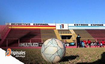 Apartan al DT del Femenino en Deportivo Español por abuso: cómo es el protocolo activado   Fútbol femenino