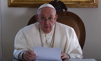 El Papa pidió un salario universal y reducción de jornada laboral | Papa francisco
