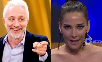 Andy arrasó a Juana Viale en el rating y El Trece no para de caer | Televisión