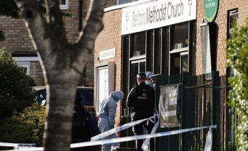 Conmoción en Gran Bretaña: por el asesinato del diputado, reforzarán la seguridad | Gran bretaña