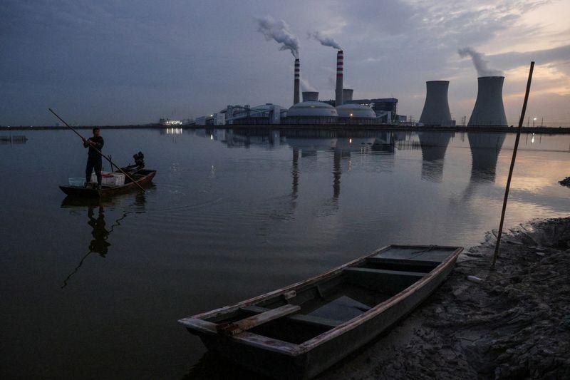Buena parte del mundo sigue con la crisis energética   Energía