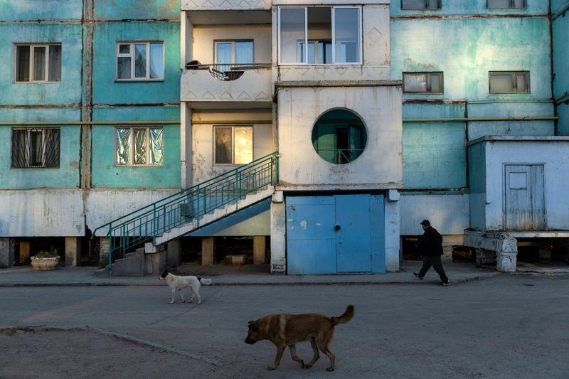 El permafrost ruso se descongela y amenaza viviendas e infraestructuras | Cambio climático