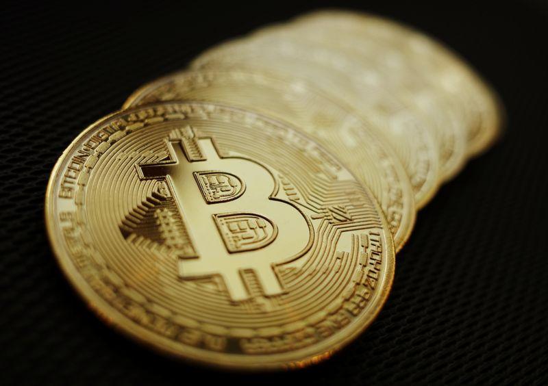 Bitcóin ronda máximo de 6 meses por la preocupación por inflación   Inflación
