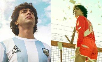 Cuándo empieza la serie de Maradona: revelan la fecha de estreno | Televisión
