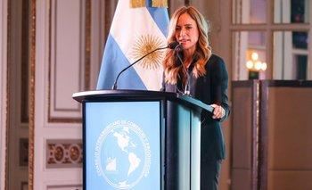 """Tolosa Paz: """"La forma de crear trabajo es con el Estado y el sector privado""""   Elecciones 2021"""