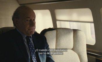 Succession inició su tercera temporada con una mención a la Argentina | Series