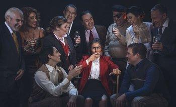 Golda Meir: La increíble historia de la Dama de hierro israelí | Teatro