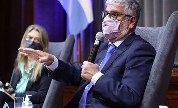 Feletti le dio un ultimátum a los empresarios por el acuerdo de precios   Inflación