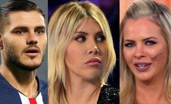 La picante respuesta de Wanda Nara a Alejandra Maglietti | Televisión