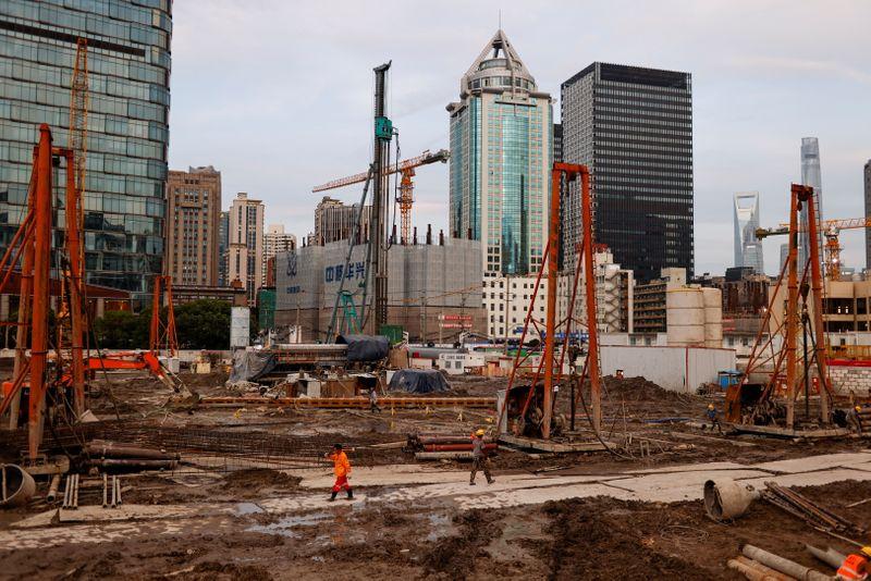 El crecimiento de China en peligro por la crisis energética   Energía