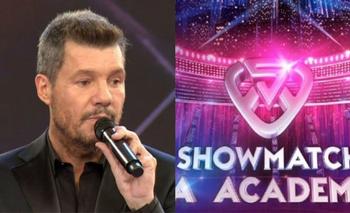 "Histórica figura de ShowMatch se retira de la TV: ""Fui re feliz"" | Televisión"