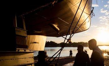 Destinan $ 10 mil millones para financiar la compra y construcción de buques  | Empleo