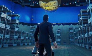 Fortnite: cómo jugar El Juego del Calamar en el battle royale | Gaming