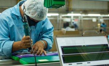 Por primera vez, Catamarca fabricará notebooks | Industria