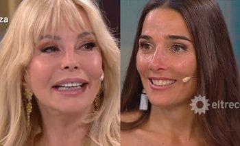 El comentario caliente de Graciela Alfano que incomodó a Juana Viale | Televisión